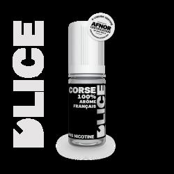 E-Liquide Tabac Corse Dlice