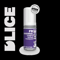 E-Liquide Original Dlice