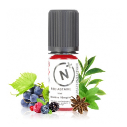 Red astaire Nicotine Plus - Tjuice
