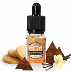 Classic Wanted - Gourmet - 10ml - VDLV