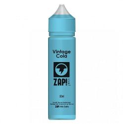 Vintage soda 50ml - Zap juice