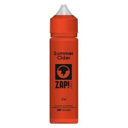 Summer cider 50ml - Zap juice