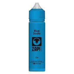 Blue soda 50ml - Zap juice