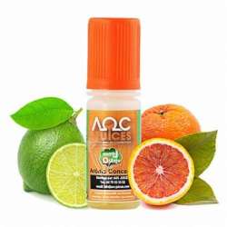 Arôme Lemon Orange Juice - AOC Juices