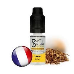Aroma Flavor Classic FR4 Solubarome