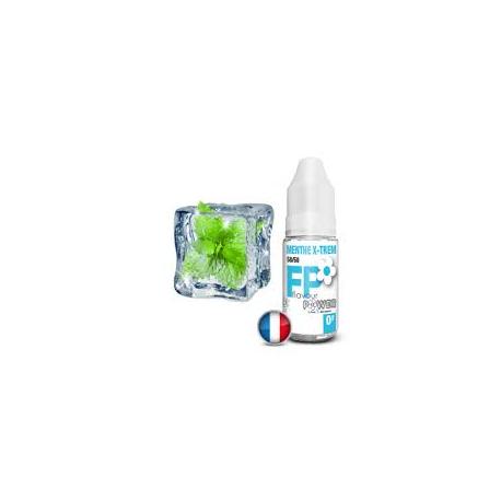 E-liquide Menthe X-Trem 50/50 - Flavour Power