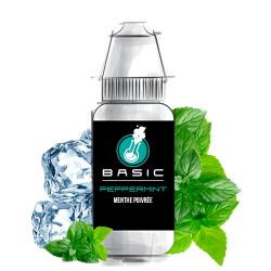 Basic Peppermint - BordO2