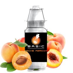 Basic Pêche abricot - BordO2