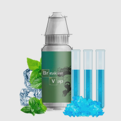 E-liquide Breaking Vap 2x10ml - BordO2