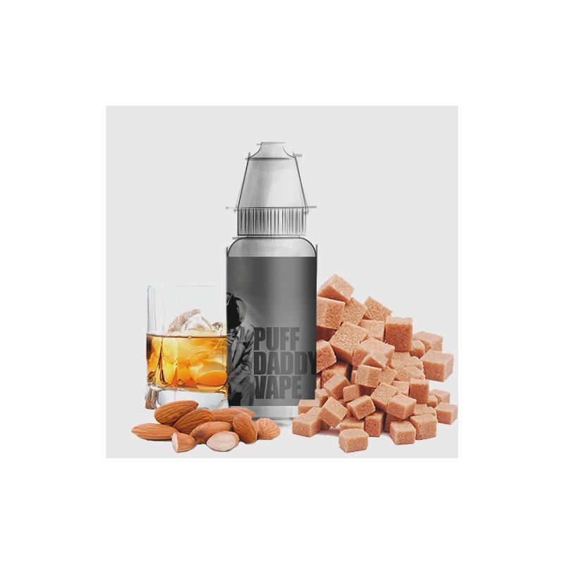 E-liquide Puff Daddy Vape 2x10ml - BordO2 Wholesale - Smoke