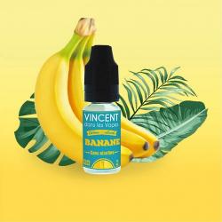 E-liquid Banana - VDLV