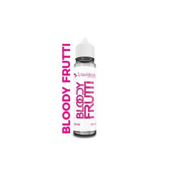 Bloody frutti 50ml - Liquideo