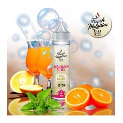 Mandarin subtil 50ml - Bio France