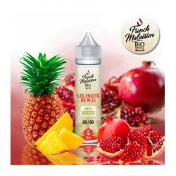 Les Fruits de M.Li 50ml - Bio France