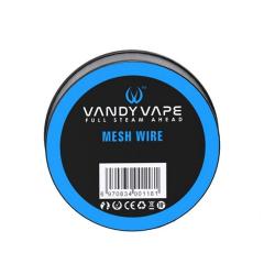 Fil résistif mesh wire - Vandy Vape