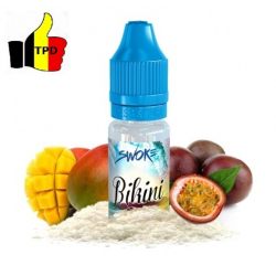 E-Liquid Bikini 10ml - SWOKE