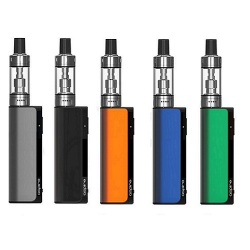 Kit k-lite 900mah - Aspire