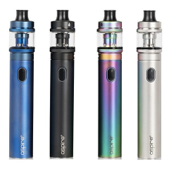 Kit Tigon 22 - Aspire