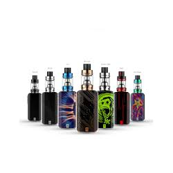 Kit Luxe 2ml 220w - Vaporesso