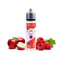 E-liquide Pomme Framboise 50ml - Tasty Collection