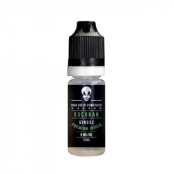 E-liquide Escobar 10ml - High Creek