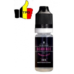 E-liquid Scarface - High Creek
