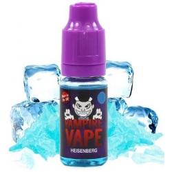 E-Liquid Heisenberg - Vampire Vape
