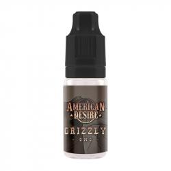 E-liquide American Desire Grizzly  - Vampire Vape
