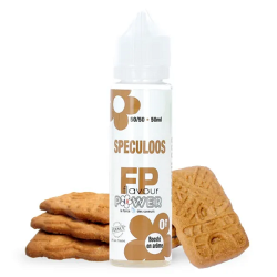 Speculoos 50ml - Flavour power