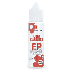 USA classic 50ml - Flavour power