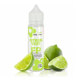 Citron vert 50ml - Flavour power