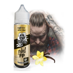 Vanaly 50ml - Rebel by FP