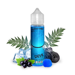 Blue Devil 50ml - Les Devils