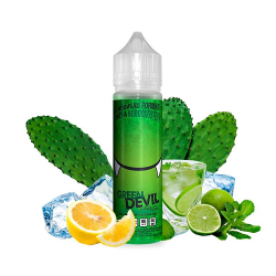 Green Devil 50ml - Les Devils