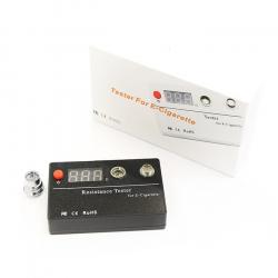 Ohmmètre et Voltmètre Digital Eleaf