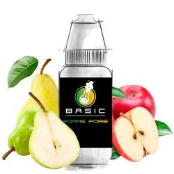 Basic Pomme Poire - Bordo2