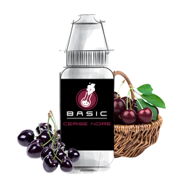 Basic Cerise Noire - Bordo2