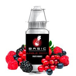 Basic Jungle berry - BordO2