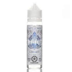 Legacy 50ml - Illusions vapor