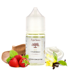 Concentré VCT strawberry 30ml - Ripe vapes