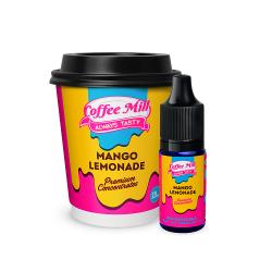 Concentré mango lemonade - Coffee mill