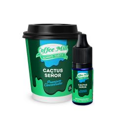 Concentré cactus señor - Coffee mill
