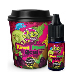 Concentré kiwi mint acaï - Juicy mill