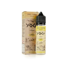 Pineapple 50ml - Yogi farms