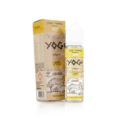 Pineapple ICE 50ml - Yogi farms
