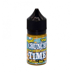 Concentré original 30ml - Crunch time