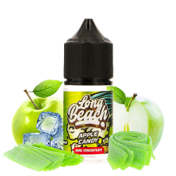 Concentré apple candy 30ml - Long beach