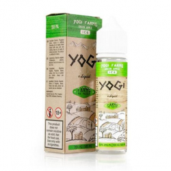 Green Apple ICE 50ml - Yogi Farms
