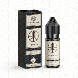 E-Liquide Phenix Y4 - Flavor Hit