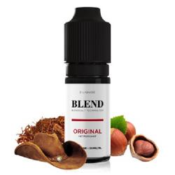 Original blend sel de nicotine - The fuu